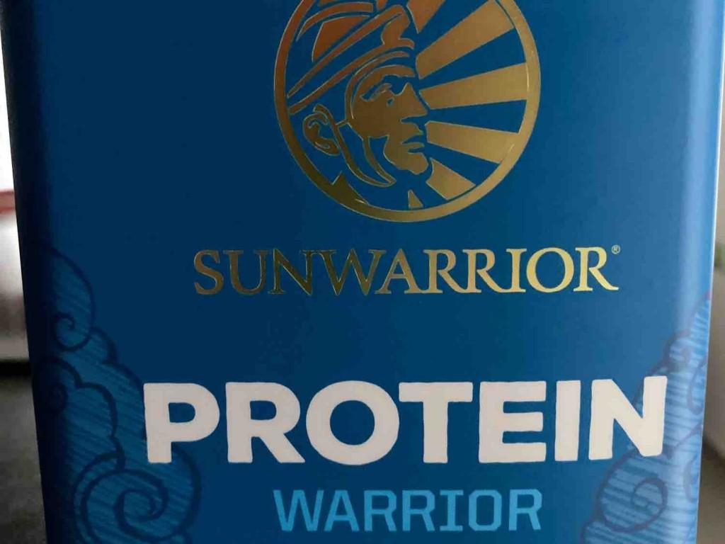 Warrior Blend vegan Protein, Natural von deku2707 | Hochgeladen von: deku2707