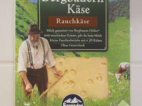 Bergbauern Käse -  Rauchkäse   Hochgeladen von: TillFailure