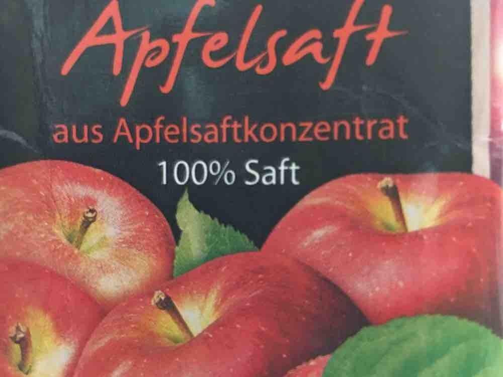 Fruchtsaftgetränk, Apfel von bushrider84   Hochgeladen von: bushrider84
