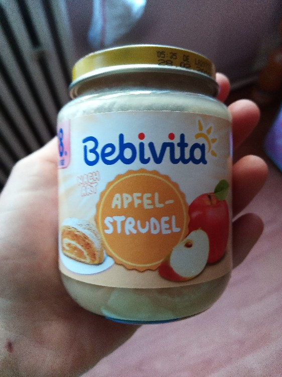 Bebivita Apfelstrudel von SixPat   Hochgeladen von: SixPat