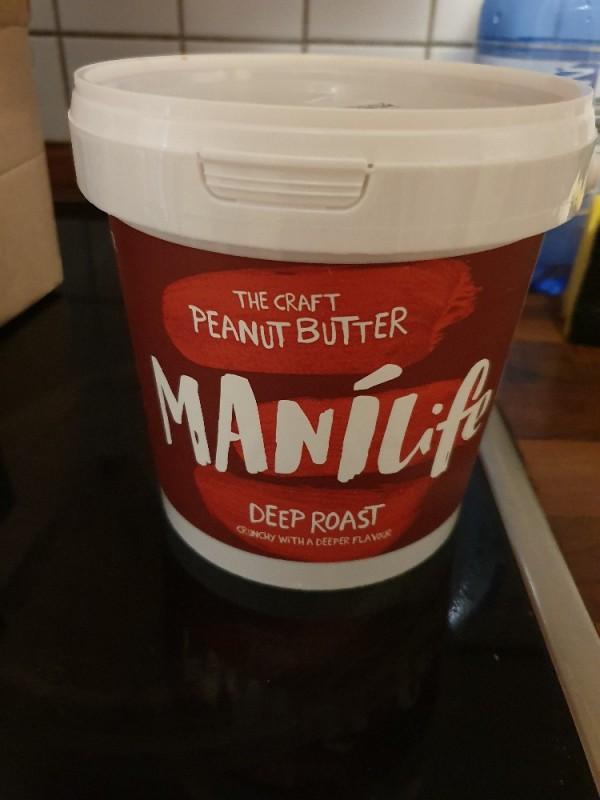 manilife deep roast, crunchy von kokosmonster22   Hochgeladen von: kokosmonster22