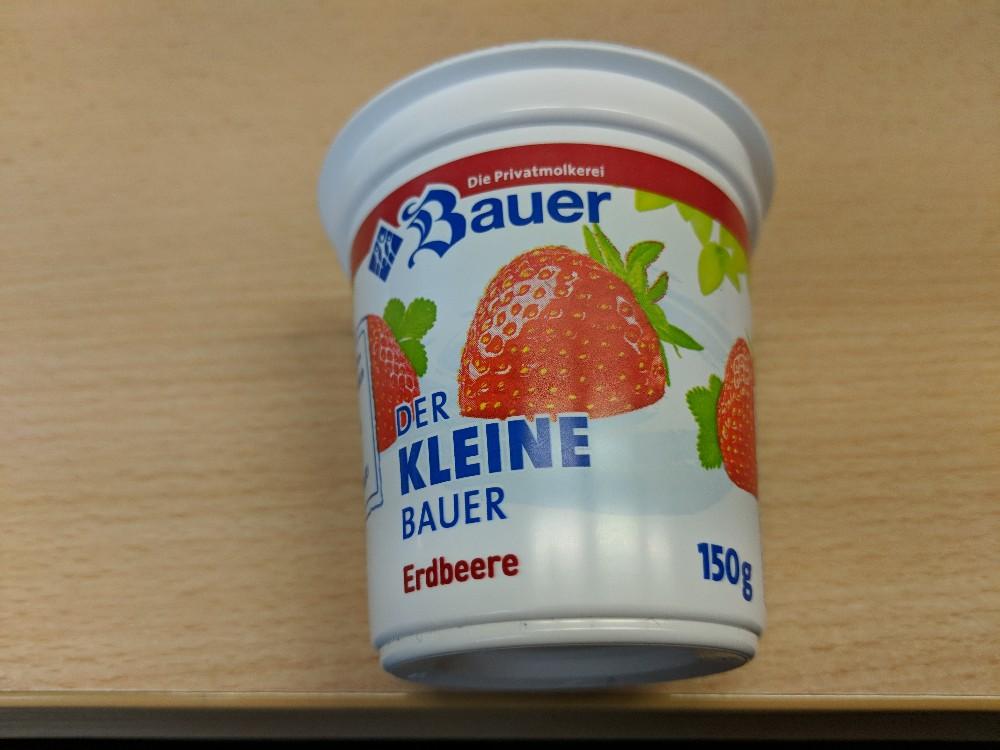 Der kleine Bauer Erdbeere von NITRON1991 | Hochgeladen von: NITRON1991