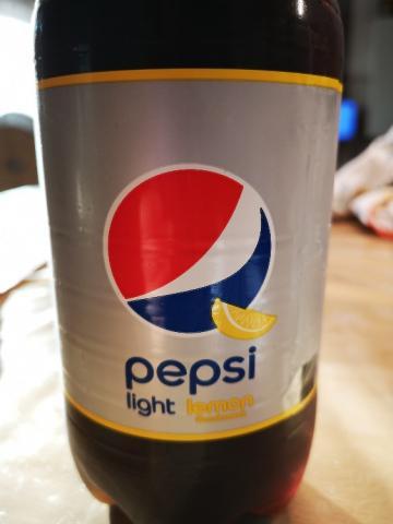 Pepsi light lemon, Zitronengeschmack von susu90 | Hochgeladen von: susu90