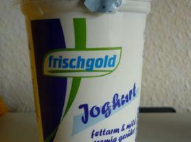 Frischgold Joghurt, mild   Hochgeladen von: be54517