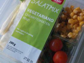 Salatmix Vegetariano | Hochgeladen von: jenniferreinhard