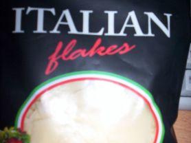 Grozette Italian flakes, Käse | Hochgeladen von: Highspeedy03