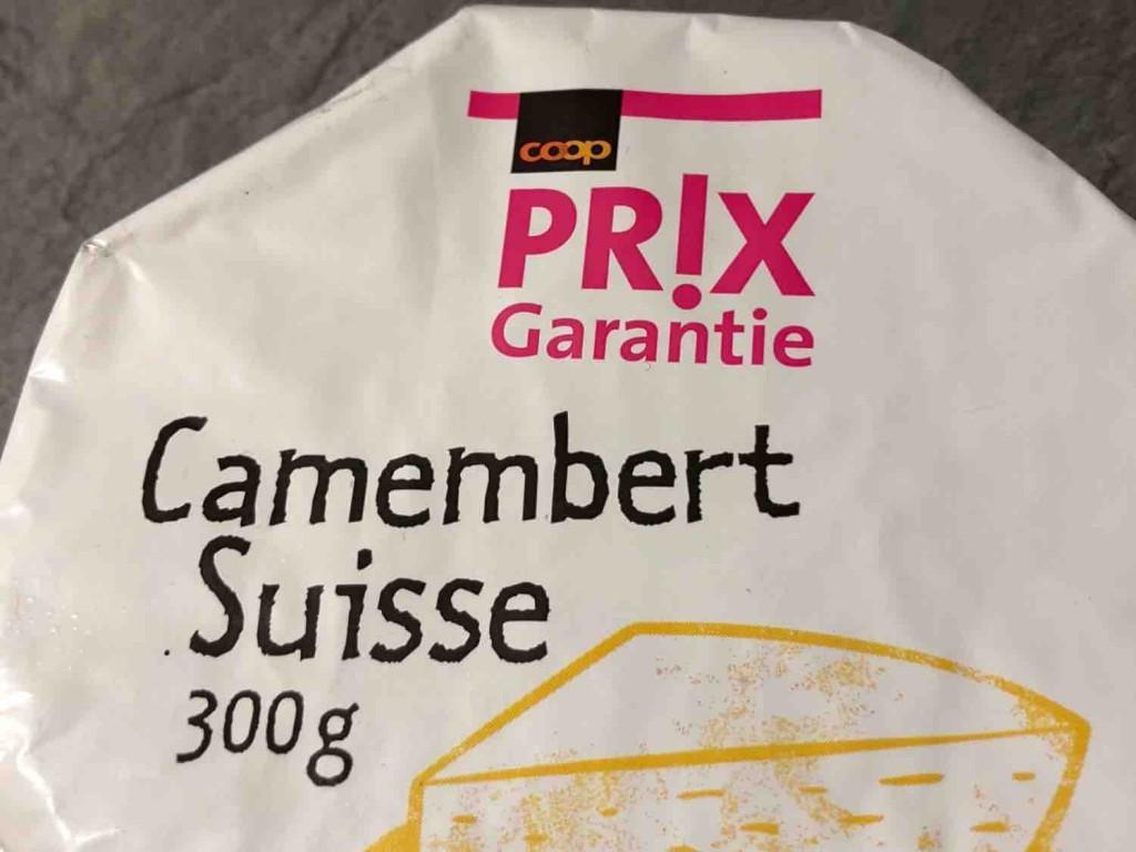 Coop Prix Camembert von frigui | Hochgeladen von: frigui