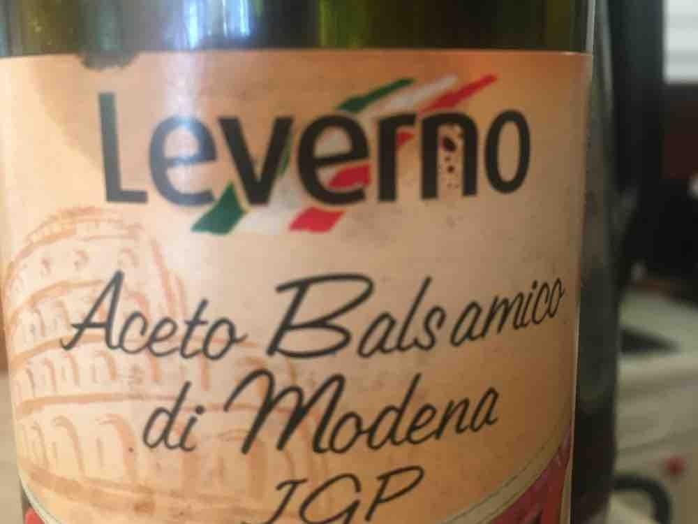 Aceto Balsamico di Modena, Balsamic Vinegar of Modena von Elke67 | Hochgeladen von: Elke67