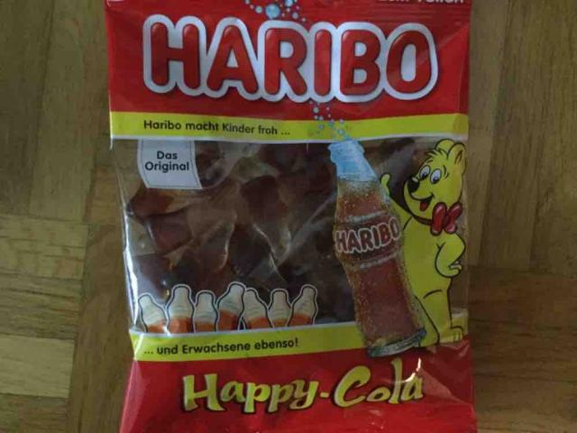 Happy-Cola von DDGMF | Hochgeladen von: DDGMF