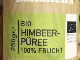 Himbeerpüree 100% Frucht, Himbeere   Hochgeladen von: Devayani