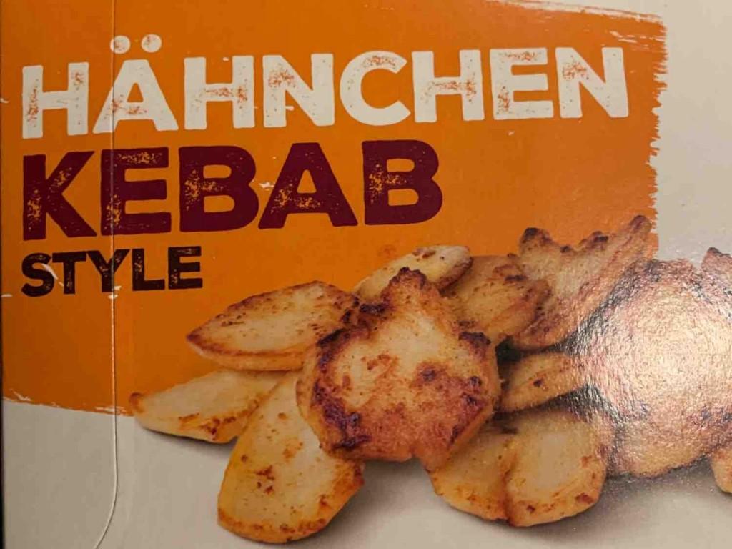 Hähnchen Kebab, Style von SaLiet | Hochgeladen von: SaLiet