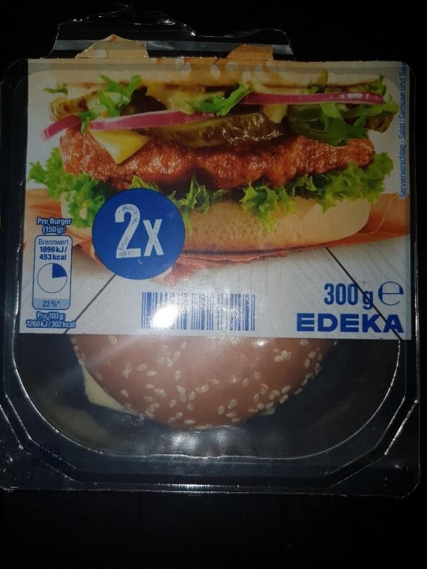 Cheeseburger mit Gouda von melle63 | Hochgeladen von: melle63