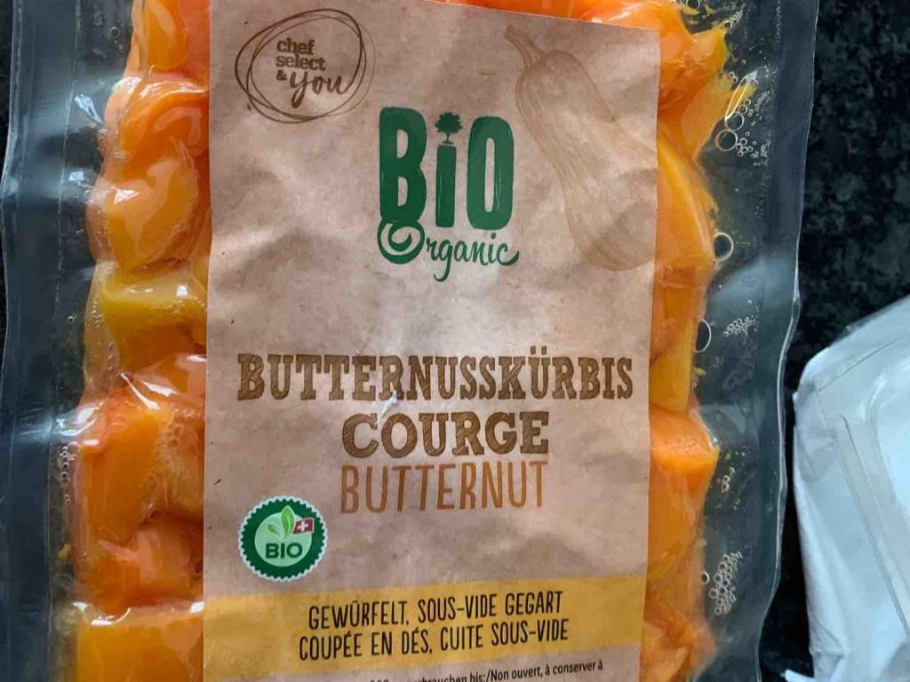 Butternut Kürbis Spaghetti von sabinarichli645 | Hochgeladen von: sabinarichli645