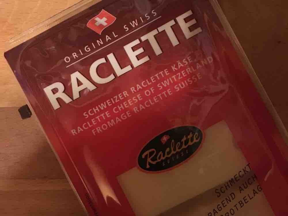 Original Swiss Raclette von spielkugel   Hochgeladen von: spielkugel