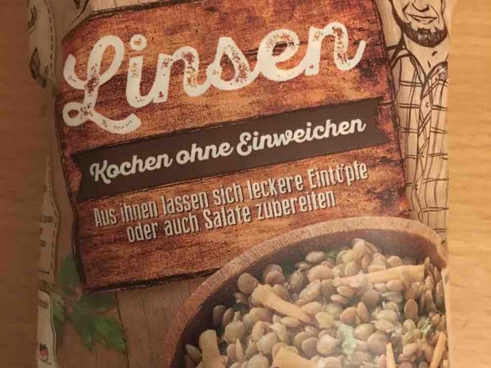 linsen, ungekocht von koskalina   Hochgeladen von: koskalina