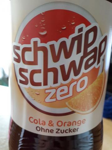 Schwip Schwap zero, Ohne Zucker von Tengelchen30 | Hochgeladen von: Tengelchen30