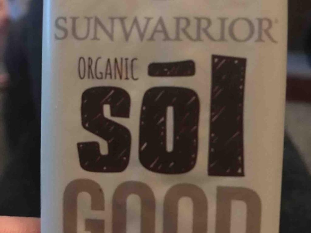 sol good protein bar, coconut cashew von Izzie78   Hochgeladen von: Izzie78