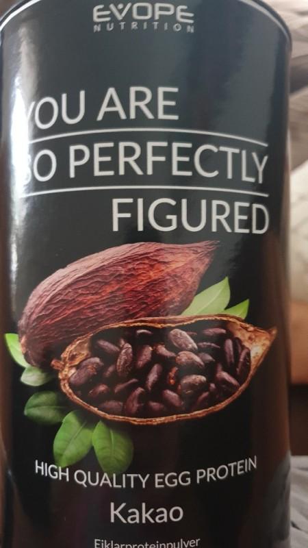 High Quality Egg Protein, Kakao von nii.saaxx | Hochgeladen von: nii.saaxx