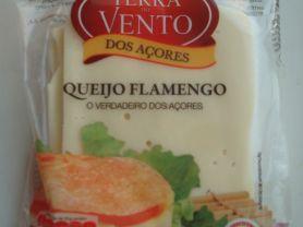 Queijo Flamengo (portugiesischer Käse)   Hochgeladen von: Patience