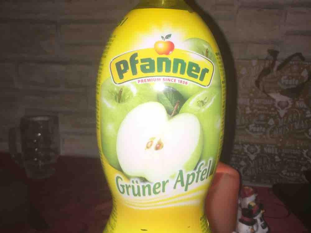 Grner Apfel von Hikarikiai   Hochgeladen von: Hikarikiai