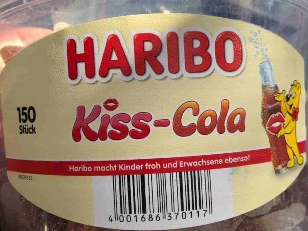 Kisscola, Cola von StefanFranzen | Hochgeladen von: StefanFranzen