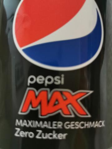 Pepsi Max Zero Zucker von Lilly2903 | Hochgeladen von: Lilly2903