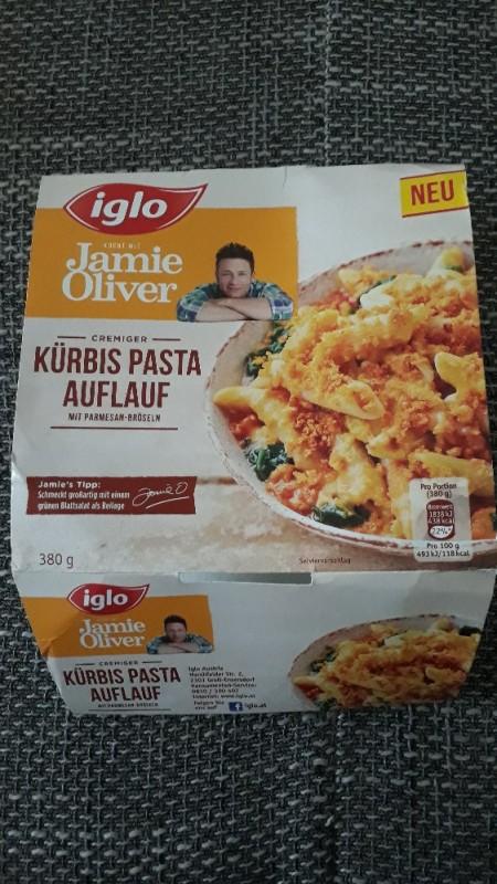 Kürbis Pasta Auflauf von narrischesSchwammerl   Hochgeladen von: narrischesSchwammerl