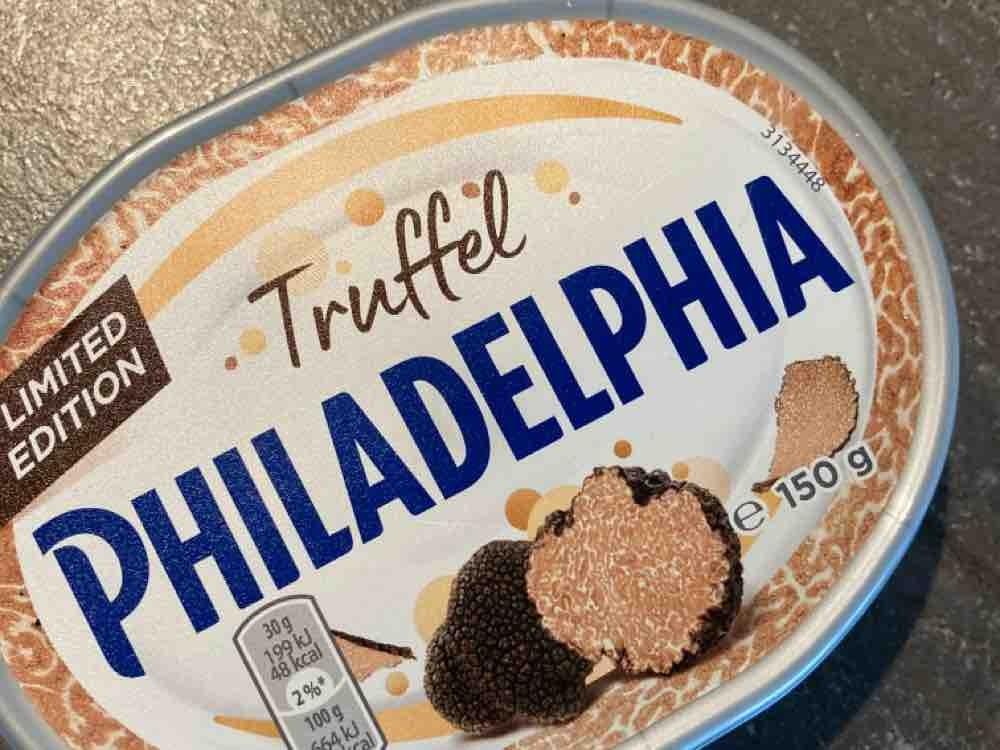 Philadelphia Trüffel von dixi90 | Hochgeladen von: dixi90