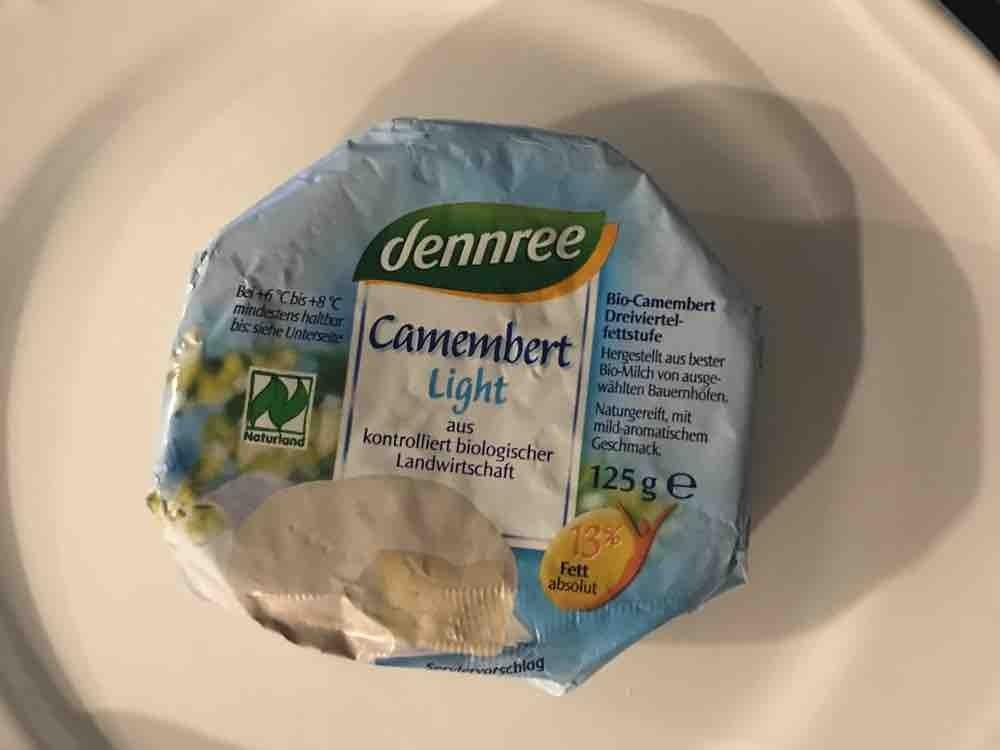 Camembert light von ninaktnr | Hochgeladen von: ninaktnr