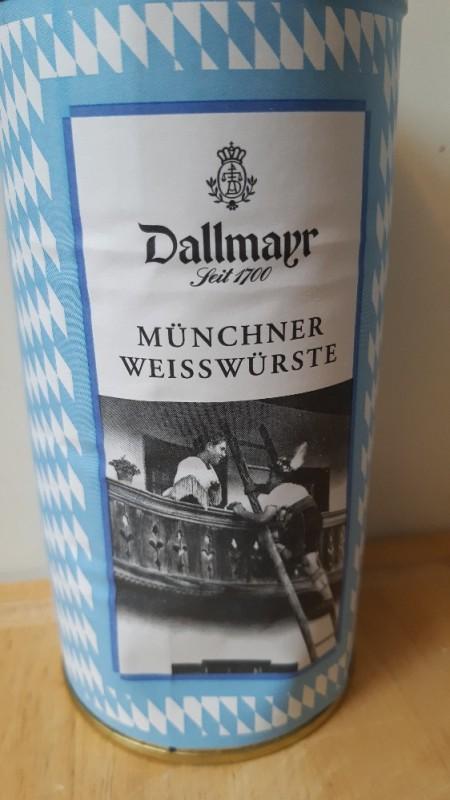 Münchner Weißwürste von sdotrdot | Hochgeladen von: sdotrdot