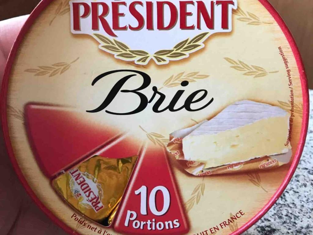 President Brie Portionen ? 34 g von internetobermacker   Hochgeladen von: internetobermacker