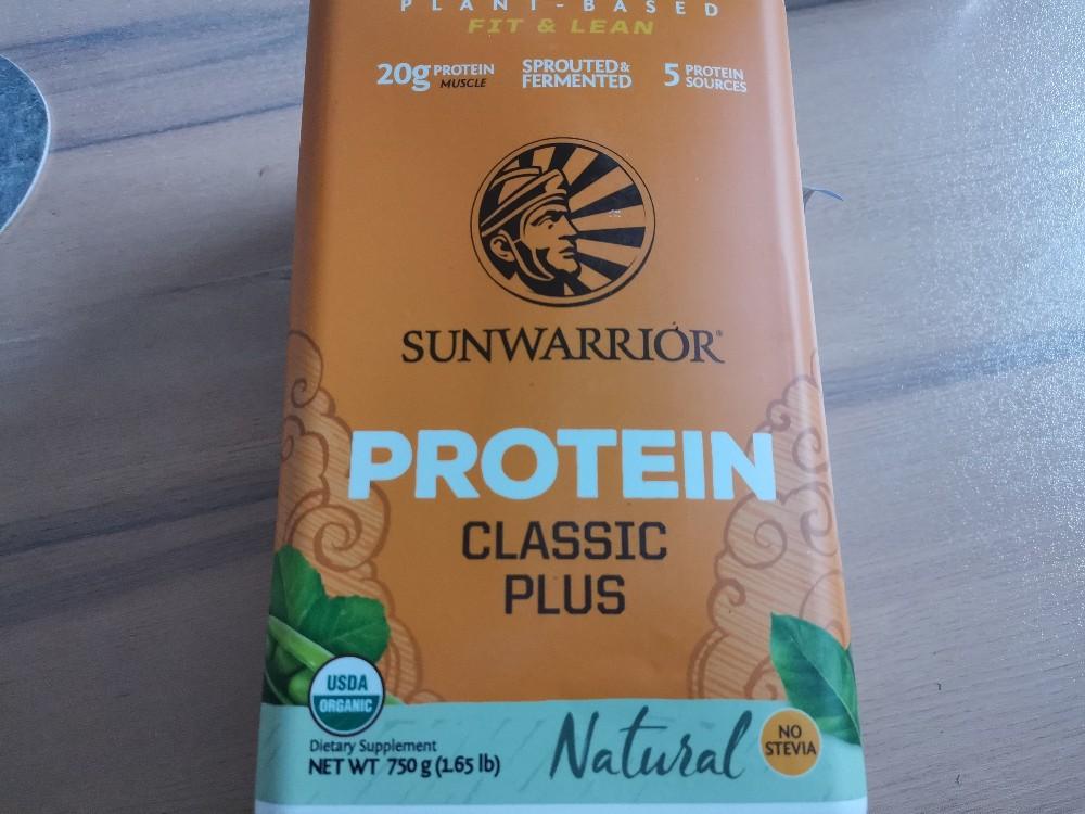 Sunwarrior Classic Plus, Natural von FemaleChe   Hochgeladen von: FemaleChe
