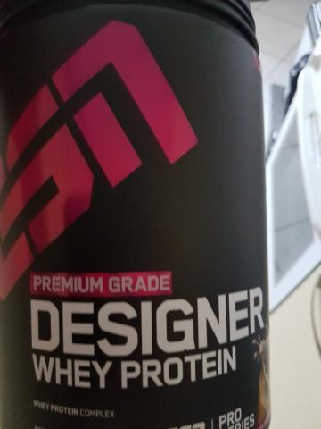 Whey Protein von Peet2301   Hochgeladen von: Peet2301