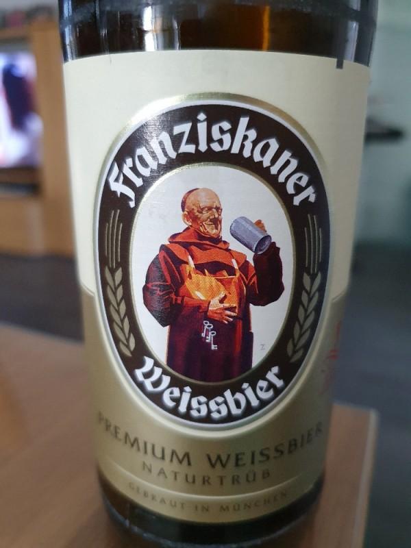 Franziskaner Kristallklar Premium Weissbier von sonjalang | Hochgeladen von: sonjalang