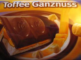 Milka Schokolade, Toffee Ganznuss   Hochgeladen von: DeSilvi