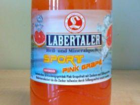 Labertaler Sport Pink Grape, Grapefruit | Hochgeladen von: OpenEnd
