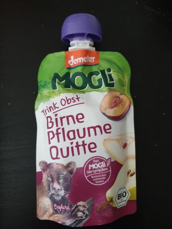 Mogli Moothie, Pflaume-Birne-Quitte von bernadettesteff687   Hochgeladen von: bernadettesteff687