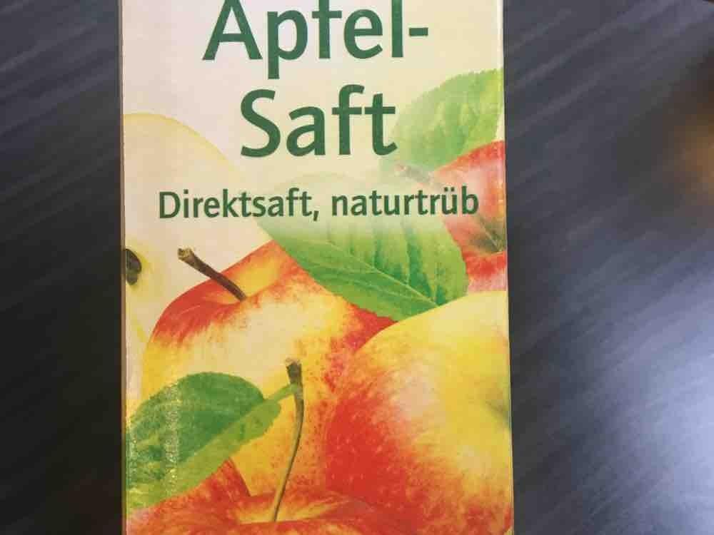 Apfelsaft GutBio Direktsaft naturtrüb, Apfel von amarilles3544 | Hochgeladen von: amarilles3544