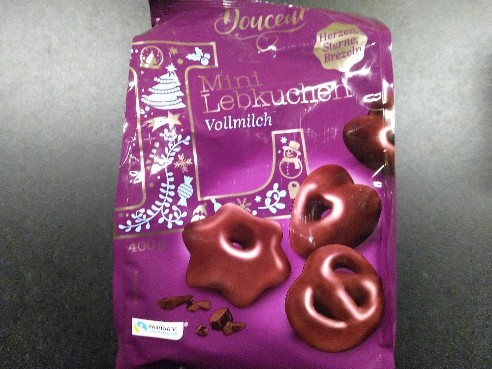 Lebkuchen , Vollmilch von KayJayDee71   Hochgeladen von: KayJayDee71