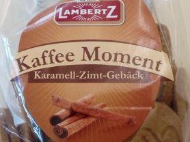 Kaffee Moment, Karamell-Zimt-Gebäck | Hochgeladen von: Thorbjoern