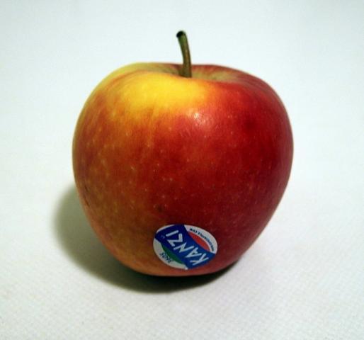 Apfel Kanzi | Hochgeladen von: arcticwolf