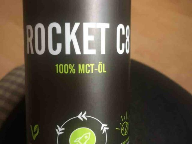 C8 Öl, Premium MCT Öl aus Caprylsäure  von Pistaziemd   Hochgeladen von: Pistaziemd