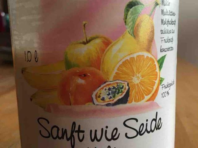 Fotos und Bilder von Getränke, Rapp\'s Sanft wie Seide Multi ...