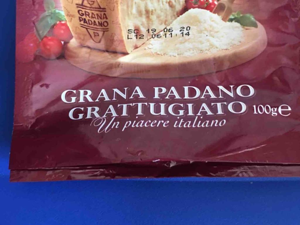 grana padano grattugiato von Adenike | Hochgeladen von: Adenike