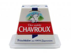 Der milde Chavroux, Ziegenmilch | Hochgeladen von: JuliFisch