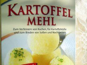 Kartoffelmehl | Hochgeladen von: tea