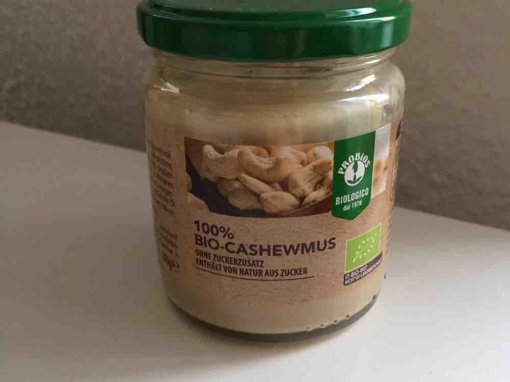 Bio Cashewmus von JR2019 | Hochgeladen von: JR2019