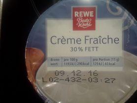 Creme Fraiche 30% | Hochgeladen von: subtrahine