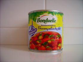 Gemüsemischung, Provencalische Art   Hochgeladen von: Brigitte23