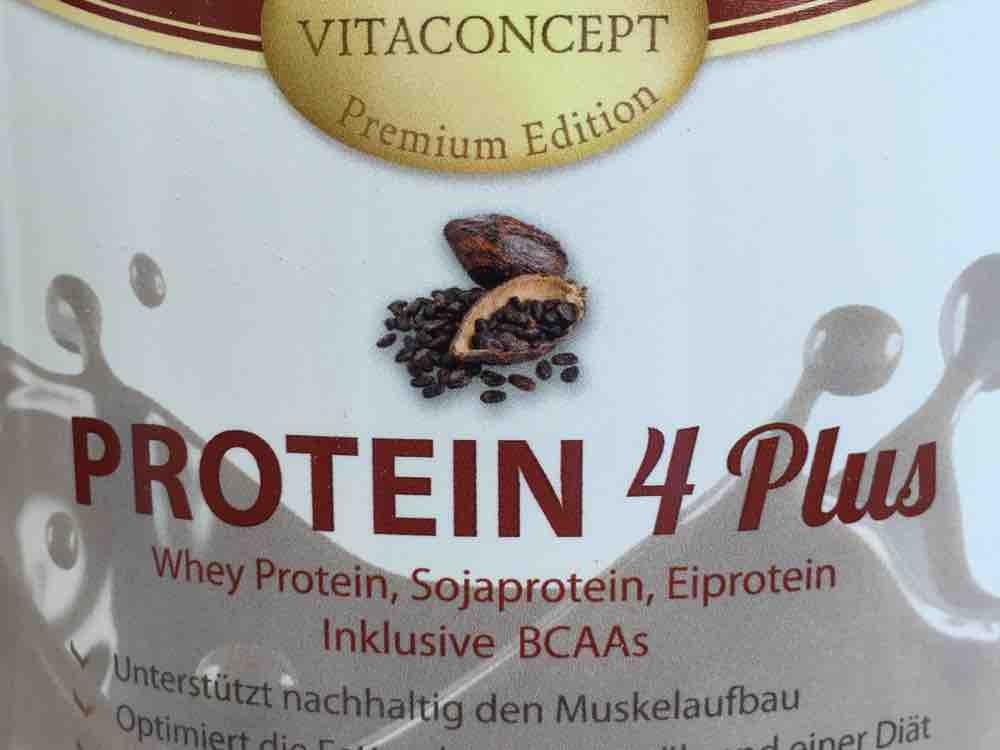 Vitaconcept, Schokolade von ms0815   Hochgeladen von: ms0815